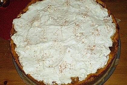 Apfelkuchen mit Zimt - Sahnehaube 51