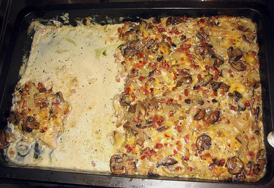 Chefkoch de rezepte schnitzelpfanne