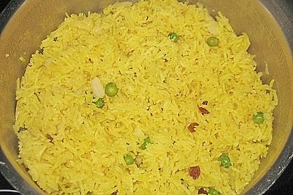 Indischer Reis 3
