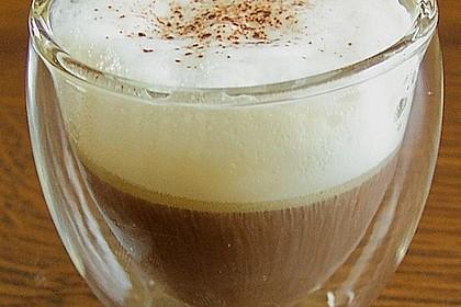 Amaretto - Espresso 4