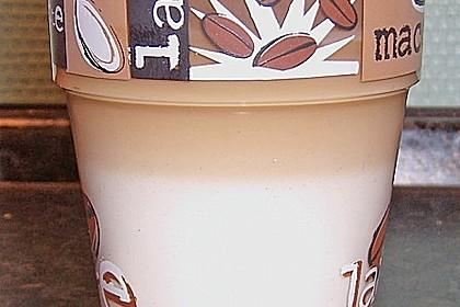 Amaretto - Espresso 1