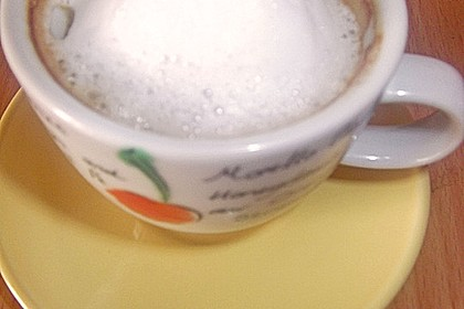 Amaretto - Espresso 6