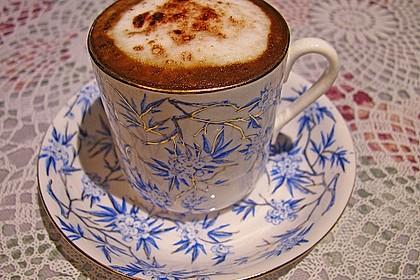 Amaretto - Espresso