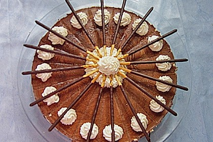 Mikado - Torte 15