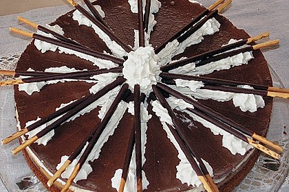 Mikado - Torte 12