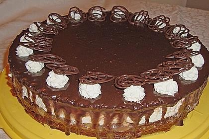 Mikado - Torte 28
