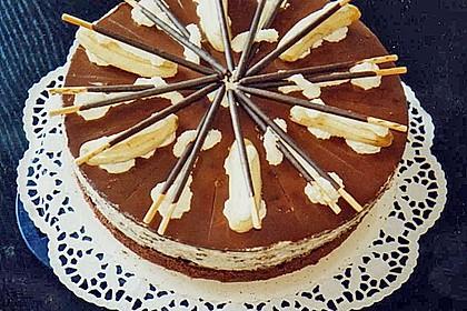 Mikado - Torte 18