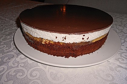 Mikado - Torte 25