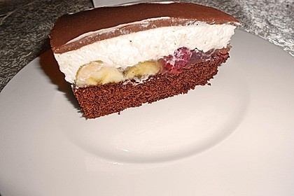 Mikado - Torte 24