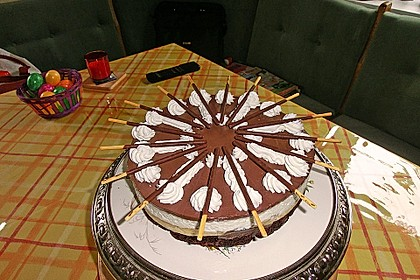 Mikado - Torte 10