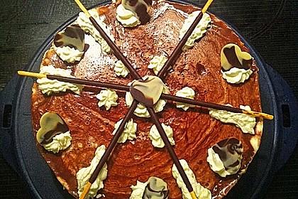 Mikado - Torte 23