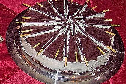 Mikado - Torte 29