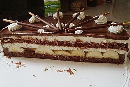 Mikado - Torte 3
