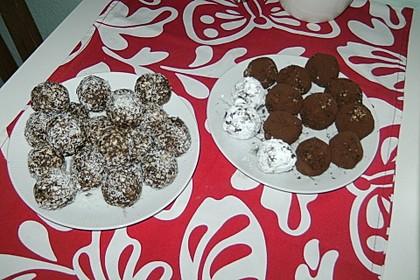 Chokladbollar 24
