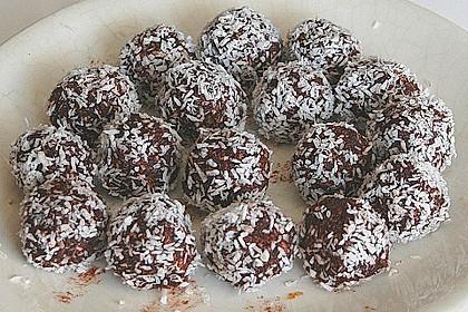 Chokladbollar 13