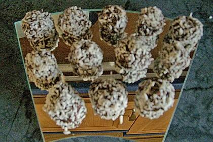 Chokladbollar 33