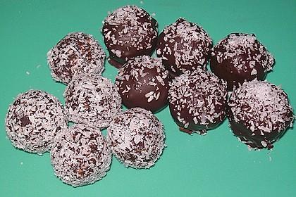 Chokladbollar 6