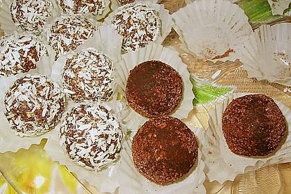 Chokladbollar 14
