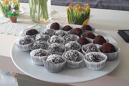 Chokladbollar 11