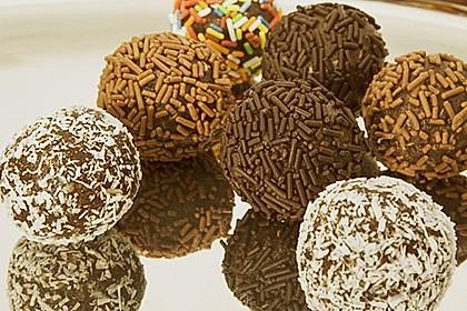 Chokladbollar 2