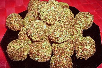Chokladbollar 28