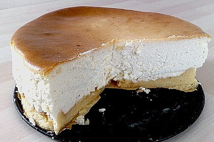 New York Cheesecake 11
