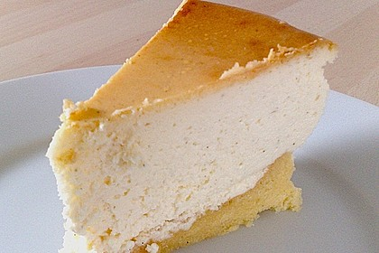 New York Cheesecake 5