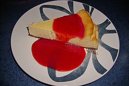 New York Cheesecake 1