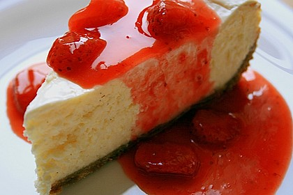 New York Cheesecake 0
