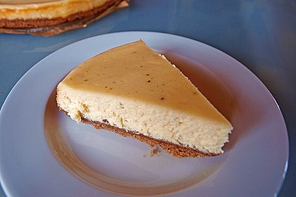 New York Cheesecake 4