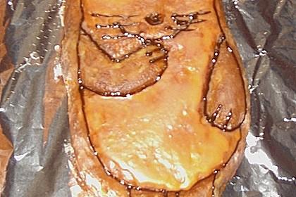 Schneller Zitronenkuchen auf dem Blech 43