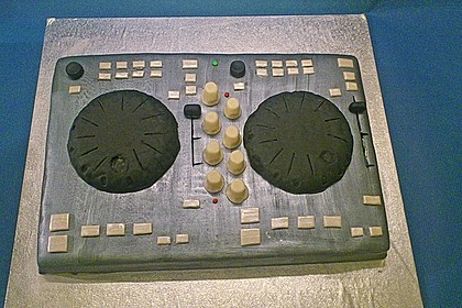 Schneller Zitronenkuchen auf dem Blech 22