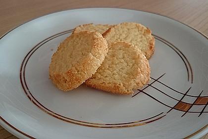 Friesenplätzchen