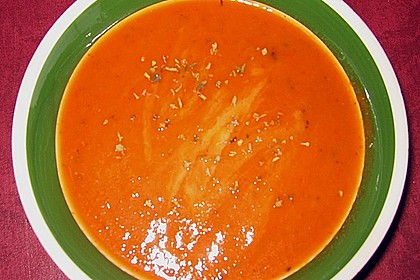 Tomatensuppe 18