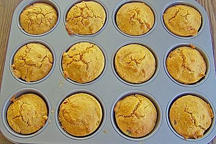 Paprika Muffins 0