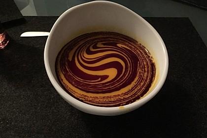 Kürbissuppe mit Ingwer und Kokosmilch 42