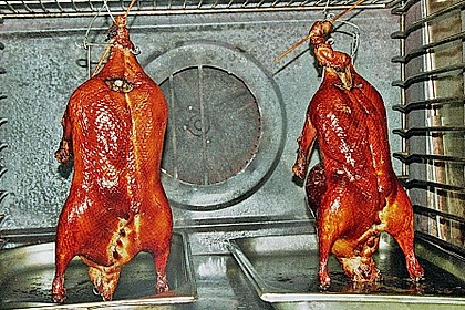 Peking - Ente