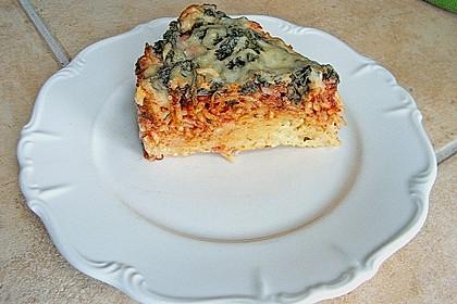Spaghetti - Pfannen - Pizza 3
