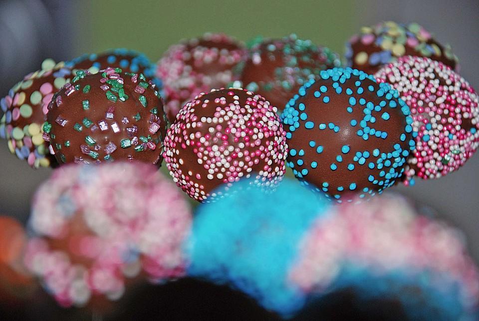 Popcakes rezepte ohne backen