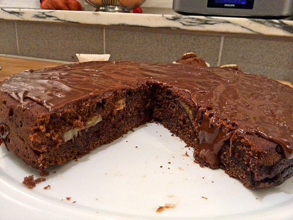Nutella Kuchen Flussig Rezepte Chefkoch De