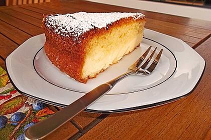 Dreh-dich-um-Kuchen 1