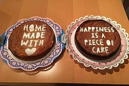 Dreh-dich-um-Kuchen 8