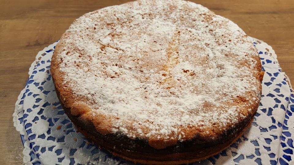 Dreh Dich Um Kuchen Rezept Mit Bild Fietsenloont Nu