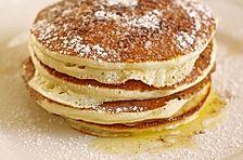 Vegane Pancakes - milchfrei, eifrei, laktosefrei
