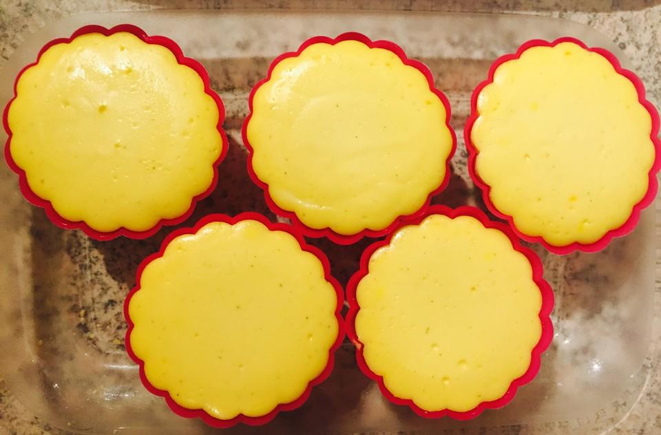 schnelle k228sekuchenmuffins rezept mit bild von la
