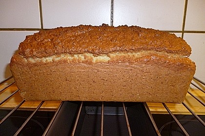LOGI-Brot oder Low Carb Brot 2