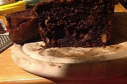 LOGI-Brot oder Low Carb Brot 5