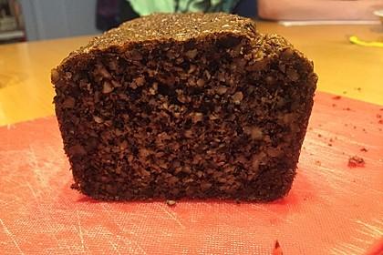 LOGI-Brot oder Low Carb Brot 6
