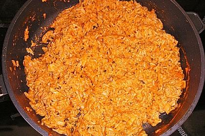 Schnelles Blumenkohl-Curry mit Reis 2