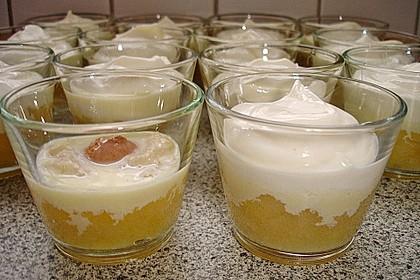 Apfel-Quark-Dessert für Erwachsene 2